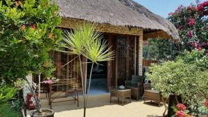 Villa Anjing Nusa Dua